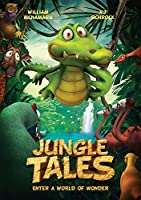 Jungle Tales [DVD] [Import]