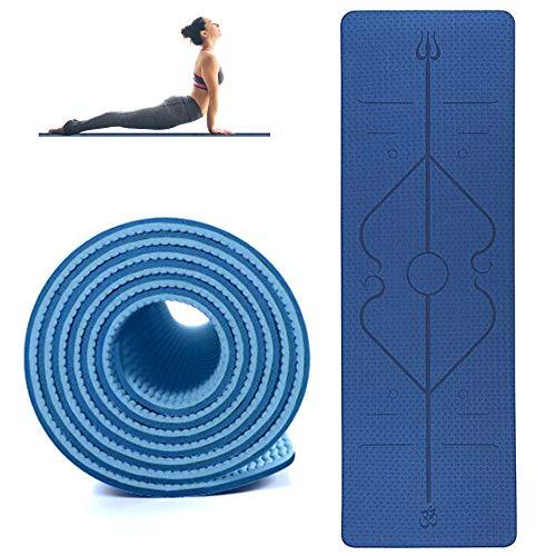Tapete Yoga marca MIST JEWEL