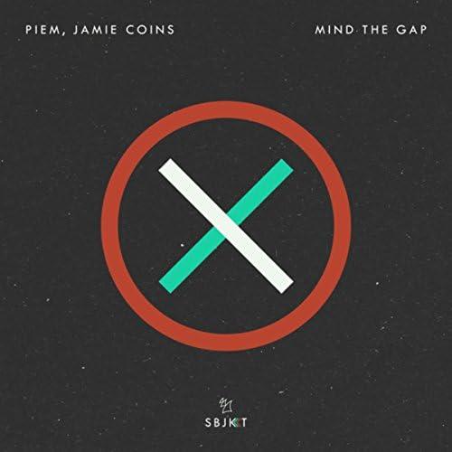 Piem & Jamie Coins