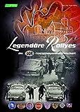 Legendäre Rallyes: Die DDR-Tourenwagenmeisterschaft