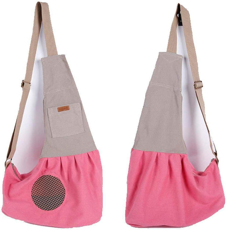 Aoligei One Shoulder Backpack Messenger Bag
