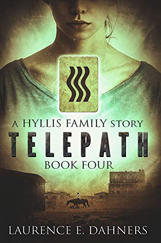 Telepath (a Hyllis Family story #4) (English Edition)