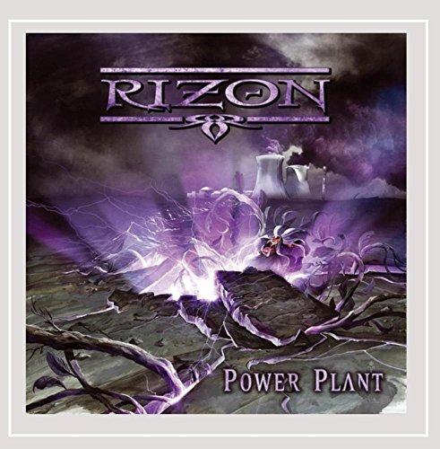 Rizon: Power Plant (Audio CD)