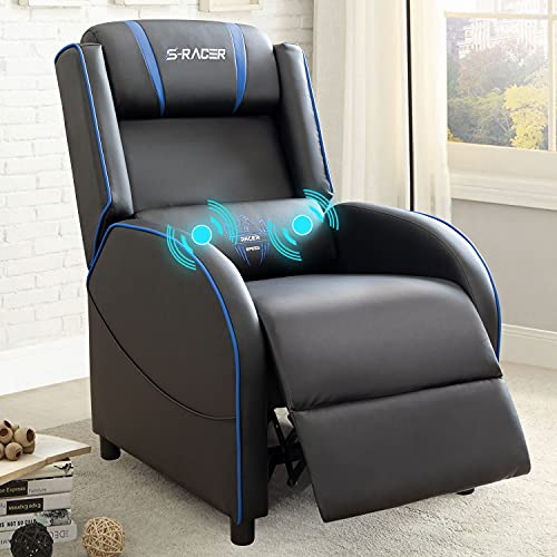 Homall Gaming Living Room Sofa Recliner
