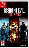 Resident Evil Triple Pack for Nintendo Switch [USA]