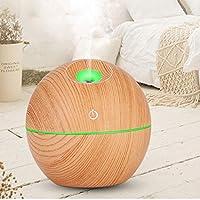 Potkcroa Wood Grain Oil Humidifier