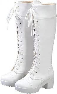 chun li cosplay boots