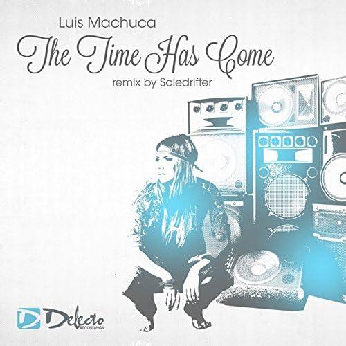 Luis Machuca