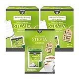 borchers Stevia Süßstofftabletten Vorteilspack . Süßungsmittel . Zuckerersatz . Tablettenspender