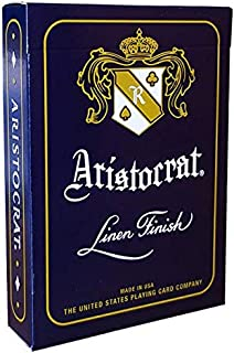 Best aristocrat 727 banknote playing cards Reviews