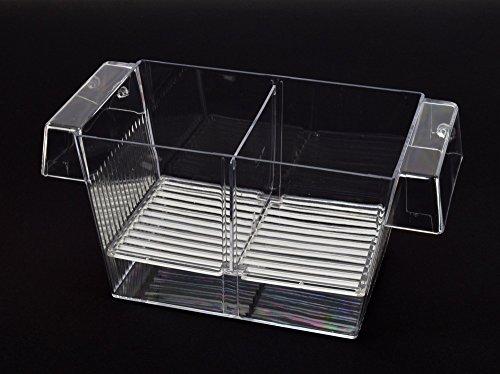 Resun Ablaichkasten aus Plexiglas