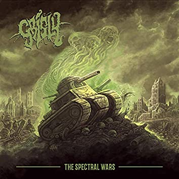 The Spectral Wars