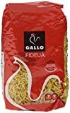 Pastas Gallo - Fideua Paquete 500 g - [pack de 3]