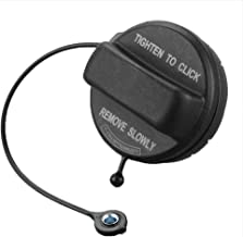 Fuel Filler Gas Cap 17670-SHJ-A31 Aftermarket Replacement for Honda Accord Element Odyssey Pilot & Acura MDX RSX TL TSX