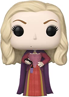 Funko POP! Disney: Hocus Pocus - Sarah with Spider