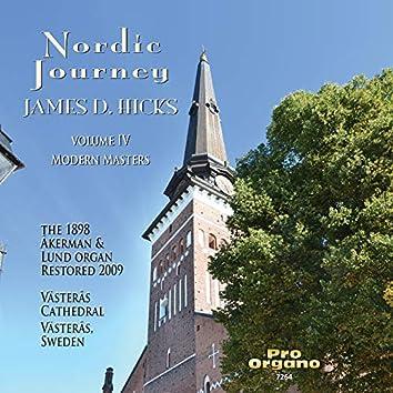Nordic Journey, Vol. 4