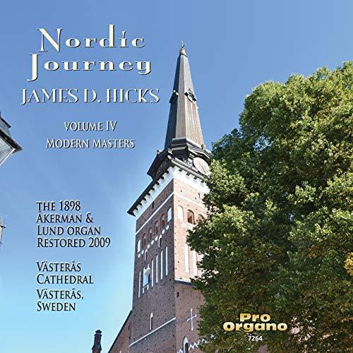 Toccata Primi Toni, Op. 11