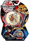 Bakugan Ultra, Aurelus Goreene, 3-inch Tall Collectible Transforming Creature, Wave 7, for Ages 6 and Up,