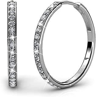 Best big hoop earrings for sale Reviews