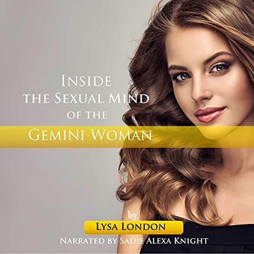 Inside the Sexual Mind of a Gemini Woman cover art