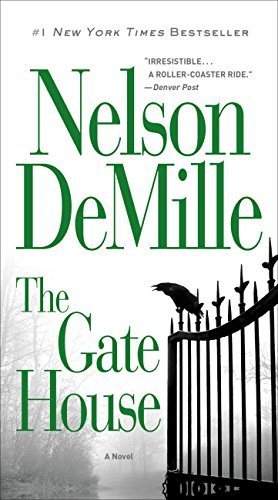 The Gate House (John Sutter Book 2) Kindle...