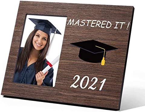 Class of 2021 Graduation Gifts for Her Him Mastered It 2021 Grad Gifts Inspirational High School product image