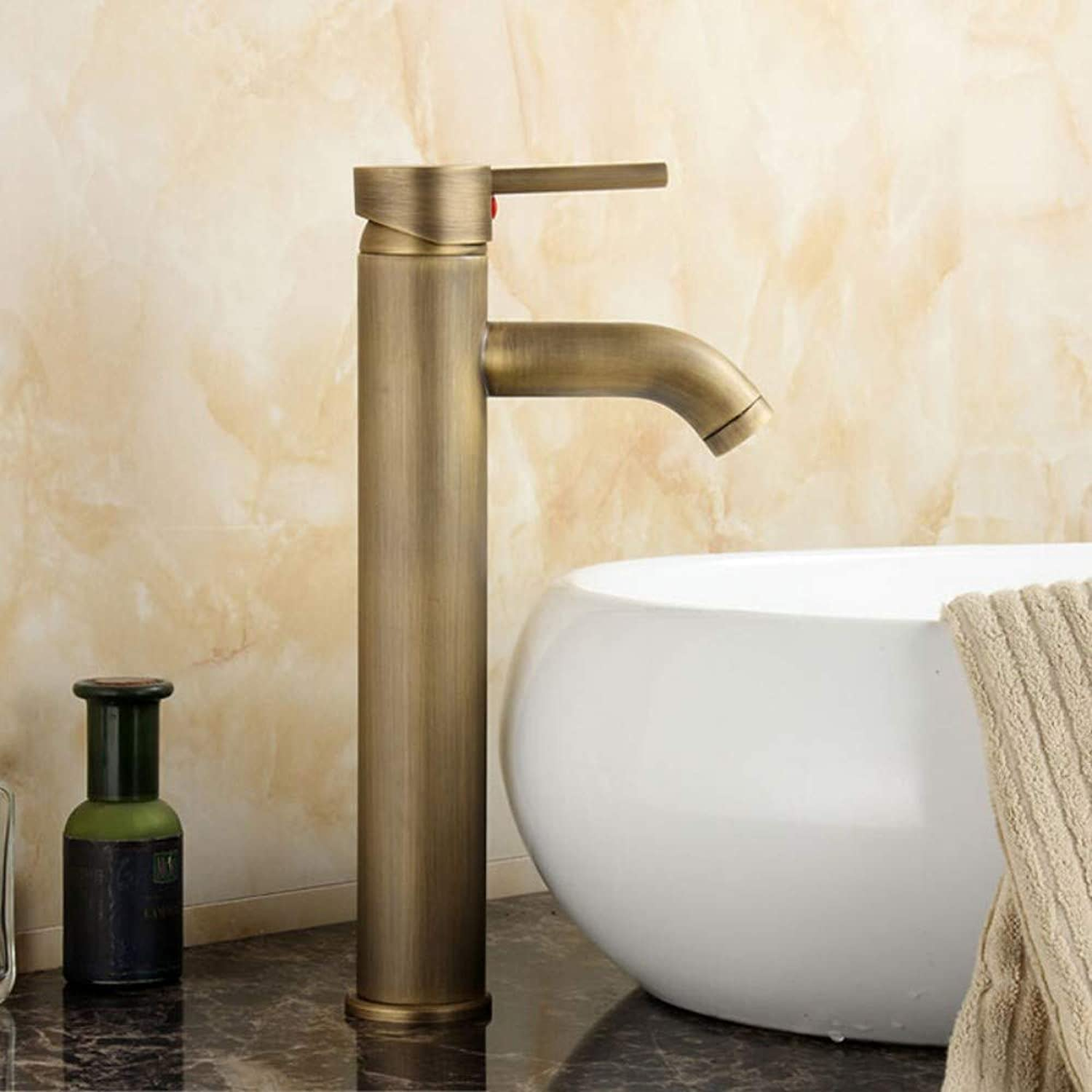Kitchen Sink Taps Bathroom Sink Taps Inssizetion Type Deck MountedBr  Number Of Handles Single HandleBr  Type Ceramic Plate SpoolBr  Valve Core Material CeramicBr  Faucet Mount Single Hole