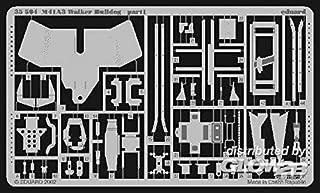 Eduard Accessories–35504Model-Making Accessory M41A3Walker Bulldog