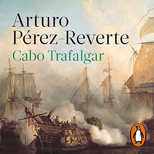 Couverture de Cabo Trafalgar [Cape Trafalgar]