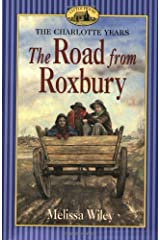 The Road from Roxbury (Little House) Paperback