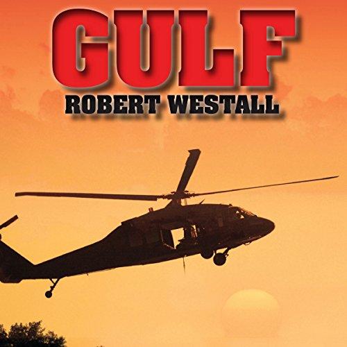 Gulf cover art