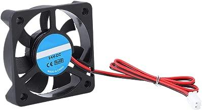 Ventola di Raffreddamento 3010 per Stampante 3D pi/ù Lunga LK1 di Piccole Dimensioni Compatibile con Stampante 3D Alfawise U20 U30
