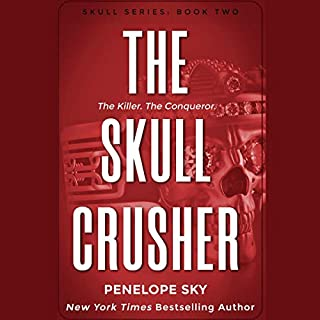 The Skull Crusher cover art