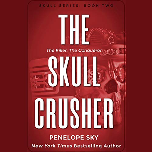 Couverture de The Skull Crusher