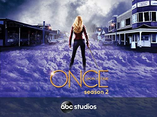 Once Upon a Time (Yr 2 2012/13 EPS 23-44)