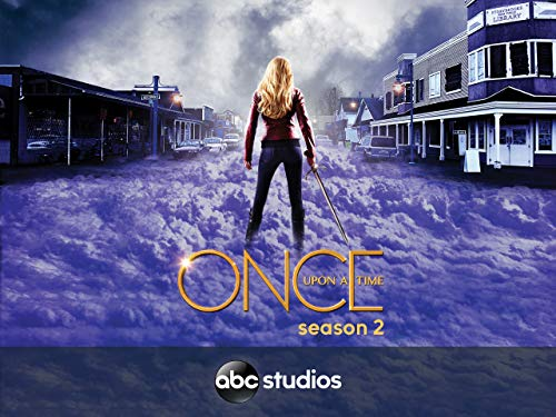 Once Upon a Time (Yr 2 2012/13 EPS 23-44)