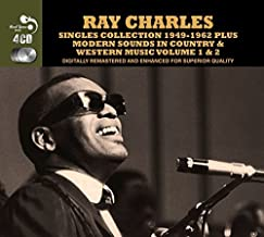 Singles Collection by Ray Charles