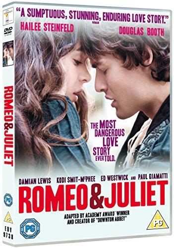 Romeo & Juliet [DVD-AUDIO]