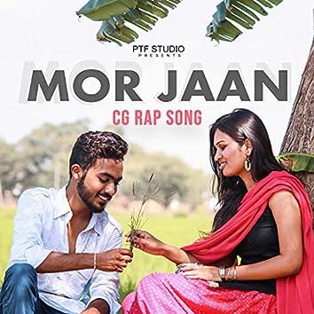 Mor Jaan CG Song (feat. Rapper Ankit)