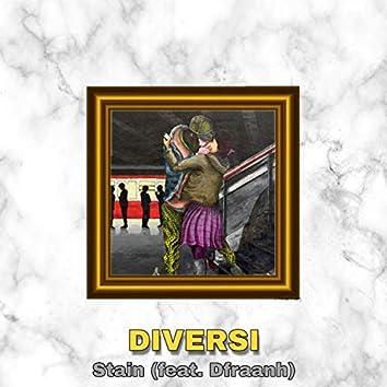 Diversi (feat. Dfraanh)