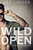 Wild Open: A Rock Star Romance (The Saving Graces Book 1)