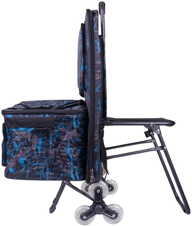 Metal Structure Trolley Painting Cart Very popular Combi Tool Artist unisex