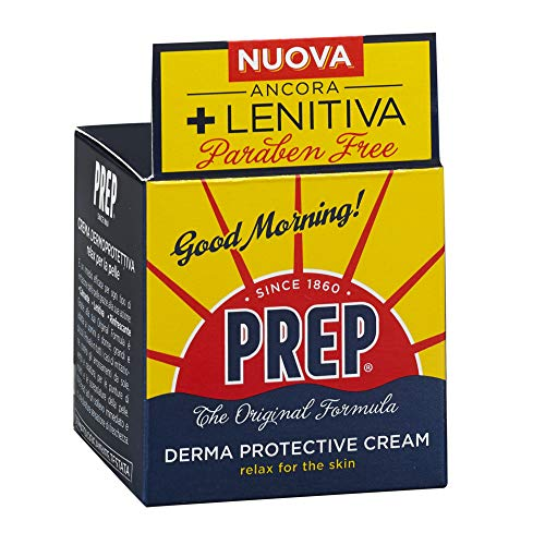 PREP: Cream The Original Formula Tiegel