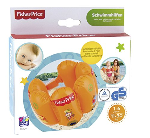 Fisher Price 16213 - Happy People Schwimmgürtel