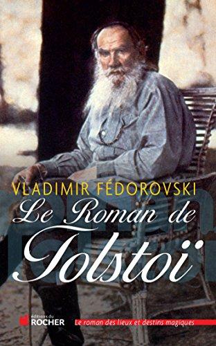 Le Roman de Tolstoï