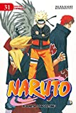 Naruto nº 31/72 (Manga Shonen)