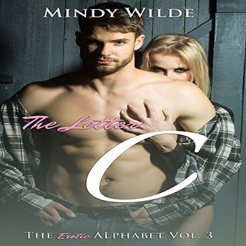 The Letter C audiobook cover art