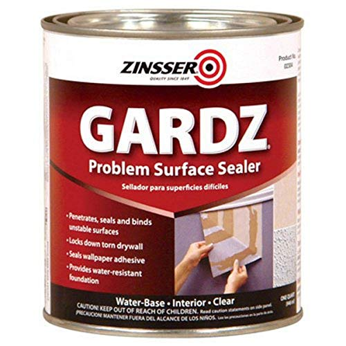 Best zinsser watertite Review