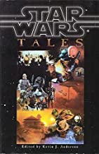 Star Wars Tales (Omnibus): Tales from the Mos Eisley Cantina, Tales of the Bounty Hunters and Tales from Jabba's Palace