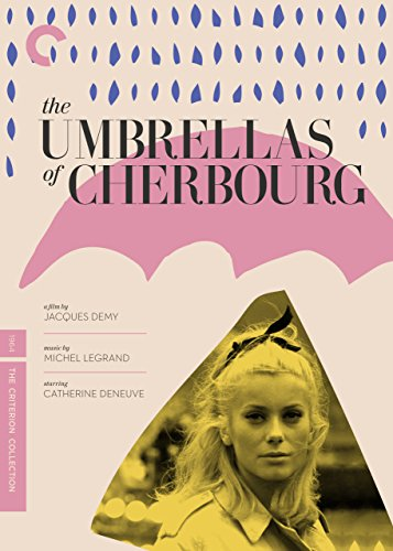 The Umbrellas of Cherbourg (English Subtitled)